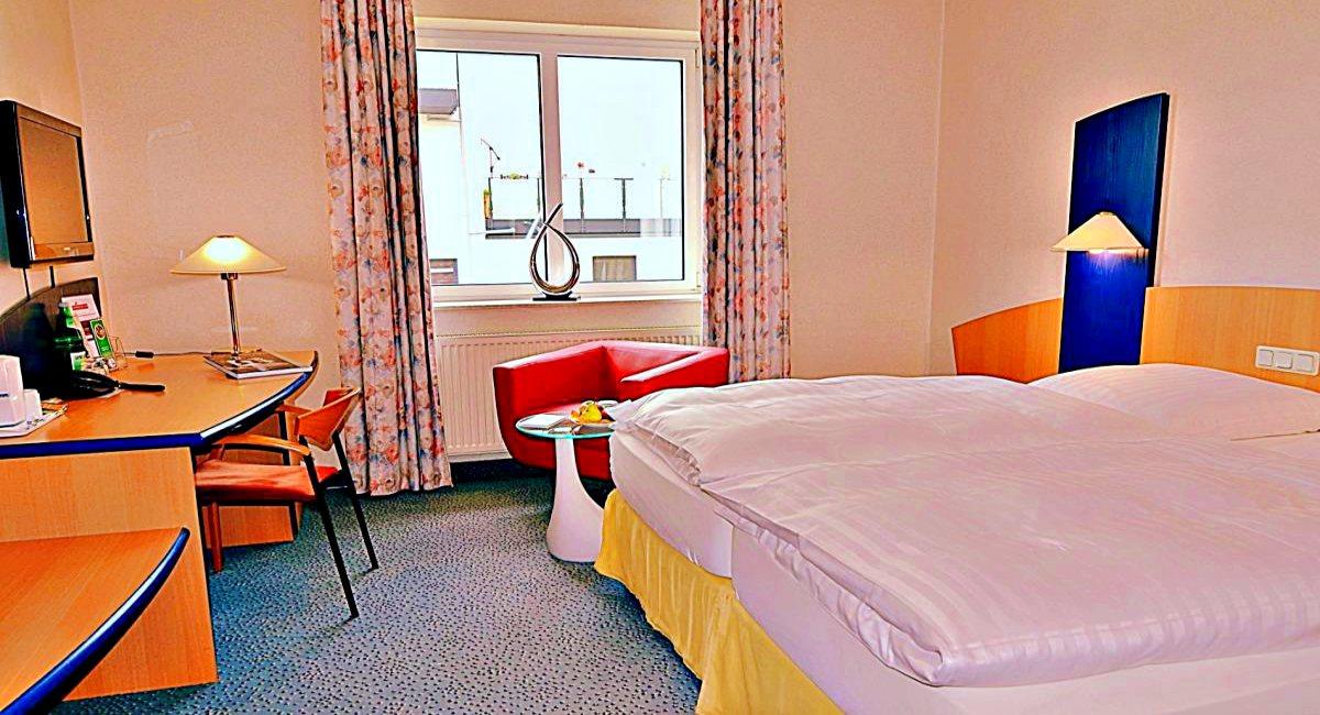 Hotel nähe Dortmund