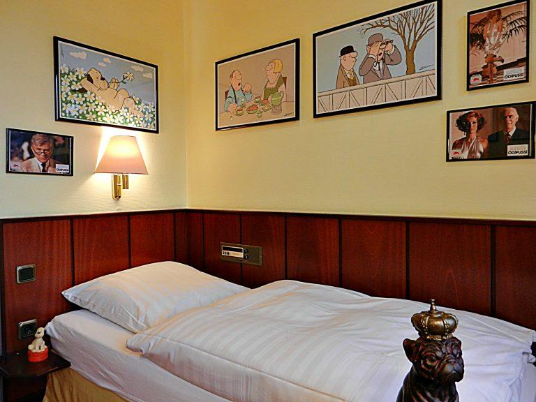 Lünen Hotel günstig
