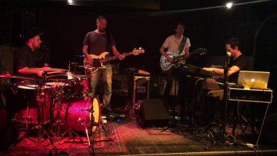 Lünen Hotel mit Jazzclub